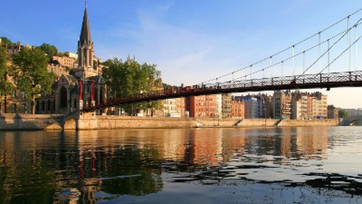 Un Serrurier À Lyon À Votre Rescousse