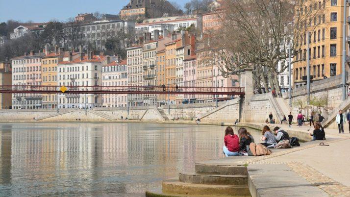 Dépannage pour ouverture de porte en urgence à Lyon
