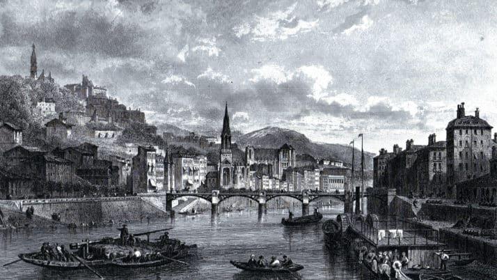 Dépannage de serrures de toutes marques à Lyon