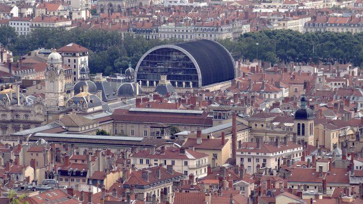 Dépannage en serrurerie à Lyon et ses environs