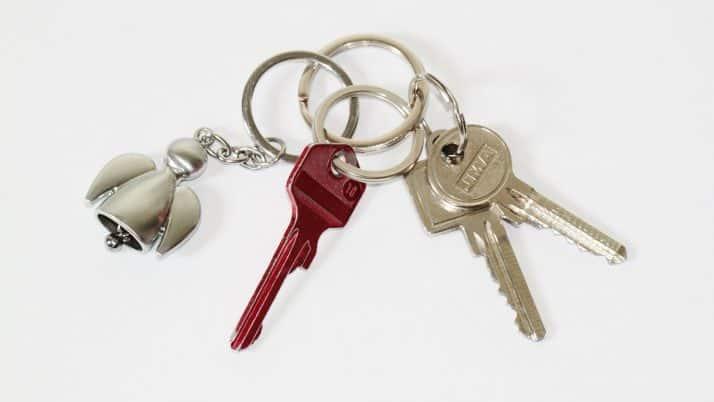 N'ayez plus peur de perdre vos clés et appelez votre artisan serrurier de Lyon